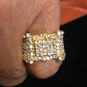 Other - Ring(14kt Gold Plated)